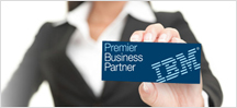 OpenLogix is an IBM Premier Business Partner
